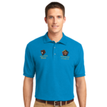 TLK500WB - TALL SILK TOUCH POLO